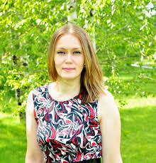 Beautiful Single Ukrainian Women Alexandra From Ukraine