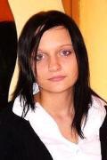 Russian woman Viktoriya