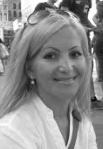 Single Beautiful Russian Woman Oksana 33 Years From Pyatigorsk