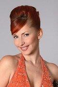 Beautiful Single Russian Women Oksana From Russia Belgorod